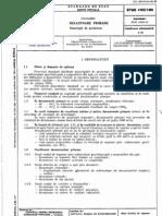 STAS 4162-1-1989 Decantoare Primare