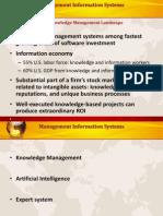 6. Knowledge Management