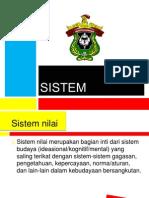 Sistem Sidik