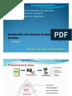 Sistema Manejador de Base de Datos2