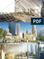 SHoP Architects Design Challenge Presentation