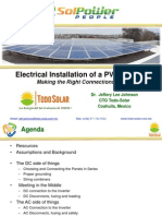 webinar 03 electrical installation of pv system
