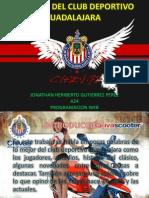 Lo Mejor Del Club Deportivo Guadalajara