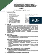 Derecho Informtico