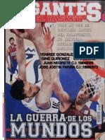 Revista de Baloncesto