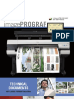 Product Brochure for the MFP M40 Series