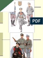 German Commanders (Uniforms)