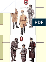 German Home Front 1939-45 (Uniforms)