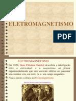 Eletromagnetismo - Conceitos básicos