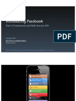 Session 309 - Introducing Passbook, Part 2