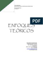 Enfoques Teoricos-Analisis de Publicidad Hypnotic Poison.