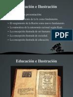 Educacion en cambios de epoca