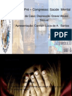01.Depressão e Abuso Sexual - Carmen Lucia