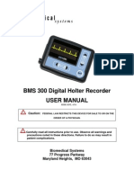 holter bms300