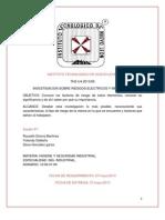 Investigacion Sobre Riesgos Electricos y Mecanicos (1)