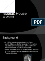 Mobius House