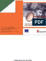 Ghid Practic Pentru Monitorizarea Drepturilor Copiilor