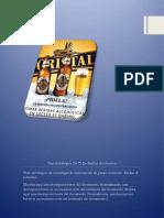 Trabajo General Grupo Cervecero Backus&Johston