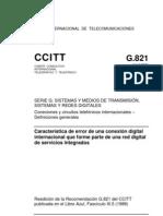 T-REC-G.821-198811-S!!PDF-S