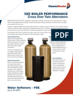 CB-7896 Water Softeners FSE 03-11
