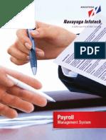Payroll Management System - Navayuga Infotech