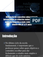 PCN_s 4º ciclo