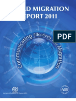 World Migration Report 2011