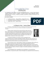 June 2012 Herald Spanish