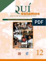 Revista CIESAS Derechos PIs
