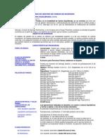 Ibercaja  Acuerdo Gestión Carteras - Cartera Equilibrada