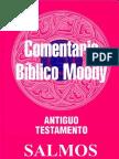 Comentario Bilbico Moody - Salmos
