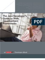 Java Web Developers Guide