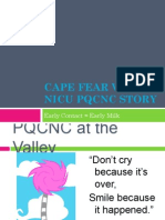 PQCNC EHM NCCC LS3 Cape Fear Valley NICU Story...