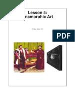 anamorphicart