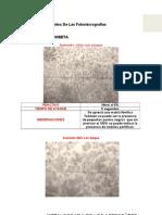Metalografia de Aceros Astm