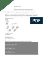 Samba Primary Domain Conteroller