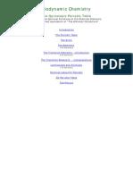 Biodynamic Chemistry the Gyroscopic Periodic Table