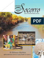 Discover Socorro and Surrounding areas