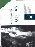 Descenso de Cañones LA GOMERA