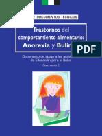 Libreto Azul Junta