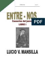 Mansilla Lucio - Entre Nos 1