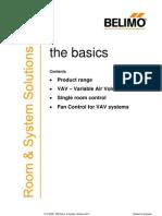 HVAC_Room&System Solutions - VAV Basics PM4 En