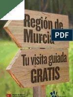Visitas Murcia