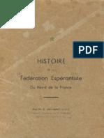 Histoire Norddelafrance