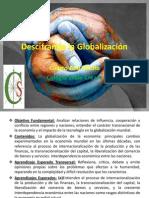 Globalizacin Historia y Actualidad