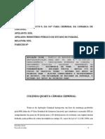 Apelação - tráfico - desclassificação - dosimetria - nulidade tópica - artigo 42, lei 11.343 - 980370-9