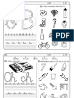 Letras PDF