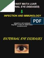 Penyakit Mata Luar