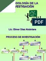 Metodologia de La Investigacion-luis Fabio Xammar