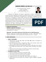 Curriculum Vitae LOIZP